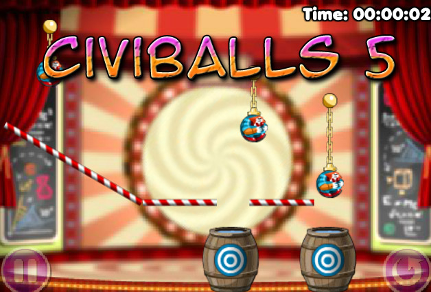 play now civiballs 5!